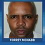 The Latest: Alabama executes Torrey McNabb for 1997 murder of Montgomery Police Cpl.