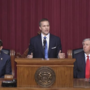 Lawmakers release statements in lights of Greitens report