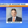 Search underway for long-time Clemson staff member reported missing