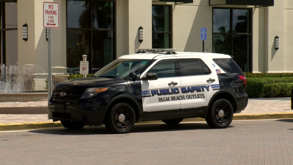Palm Beach Outlets On Lockdown Due To Bomb Scare Wpec