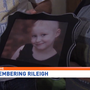 Parents mourn daughter, speak up about childhood cancer
