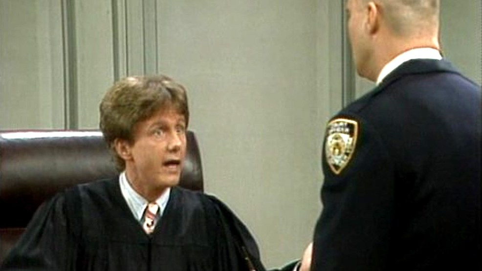 Harry Anderson, 'Night Court' star, dies at age 65
