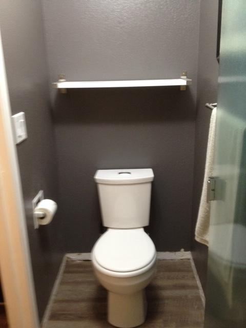 When we posted that our friends at Bath Fitter N.W. wanted to spruce up a viewer bathroom with a shower or tub upgrade - we weren't sure they response we'd get. But the photos have flooded in, all requesting that they be picked for Bath Makeover! Take a look at these viewer photos, and let us know who you think deserve the #BathUpgrade! (Image: Suzanna Gill)