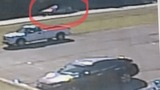State Police ask for public's help identifying car involved in hit-and-run in Canandaigua