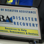 SBA disaster loan outreach team in Danville this week
