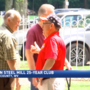 Weirton Steel holds 25-Year Club picnic