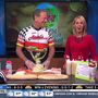 Health in a Handbasket: Amiel's Subs for Tour de Cure