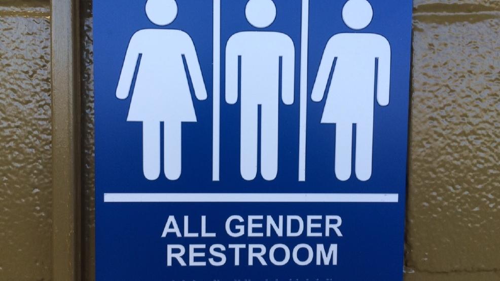 Bathroom Bill justice department backs off request to halt 'bathroom bill' | wlos