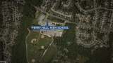 Police: Perry Hall student facing charges for bringing gun to school