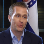 Missouri governor headed to United Kingdom, Switzerland