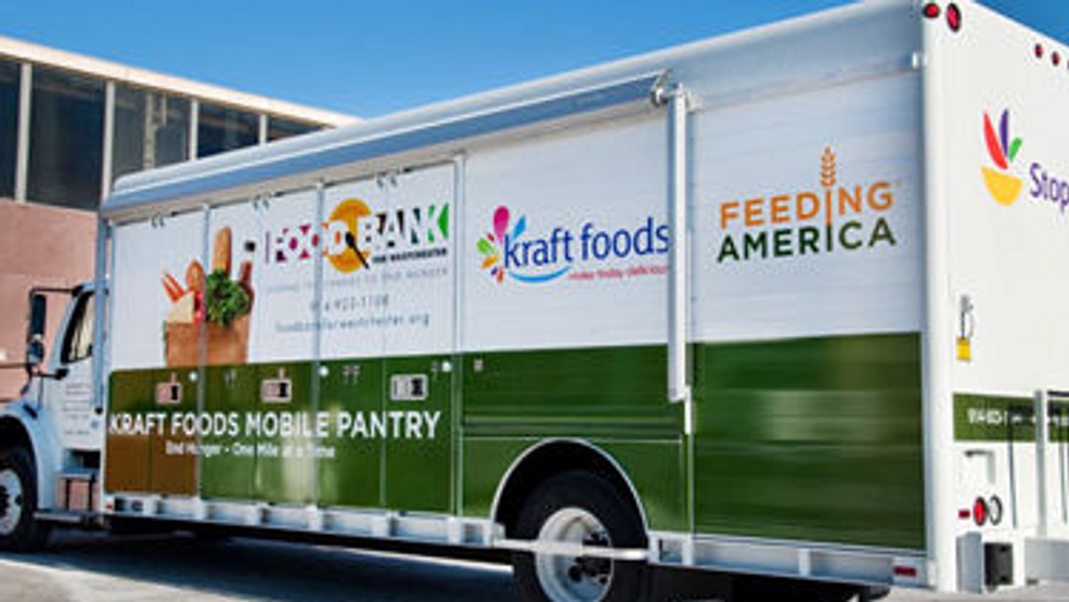 MDHHS continues Flint mobile food pantries during July | WEYI