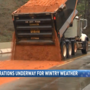 Baldwin County prepares for winter weather