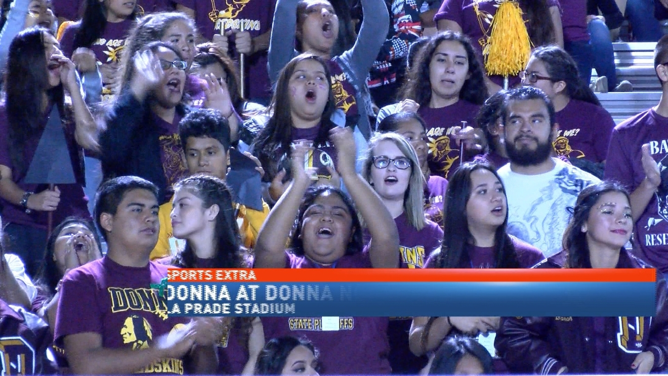 Donna Takes Rivalry With Donna North Via Shutout.jpg