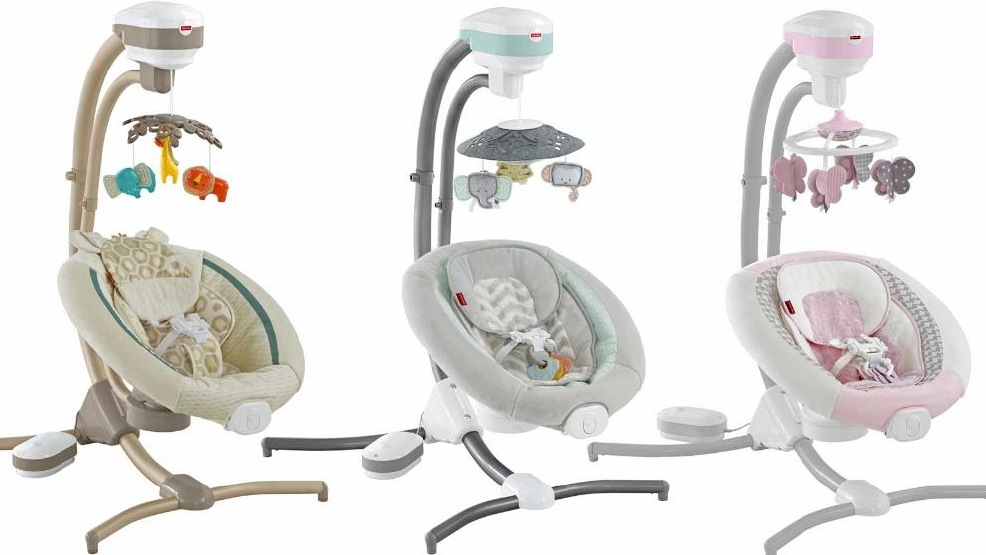 Fisher Price Car Seat Product Recall