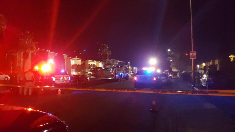 Police: Ricin found inside Las Vegas apartment during death investigation