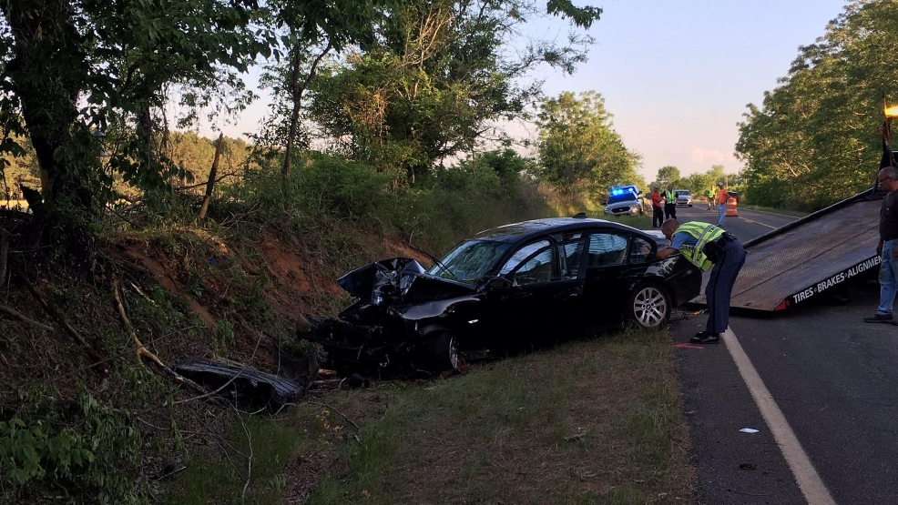 Seven-year-old killed, two others injured in Macon Co  wreck | WGXA
