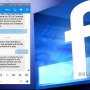 Facebook messenger scam hits our region