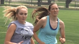 Northwest girls expect awesome experience at state