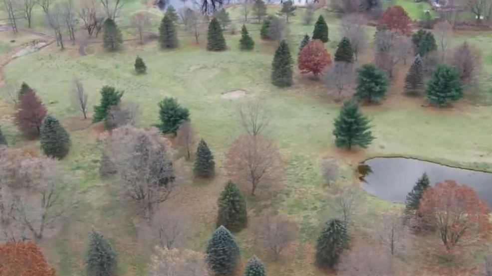 Penfield Town Board Authorizes Agreement For Shadow Pines Land Wham