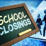 Schools closing early ahead of expected snow
