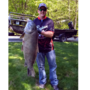 Record breaking fish caught in Grand River