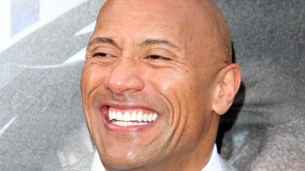 Dwayne Johnson To Star As First Superhero In Doc Savage