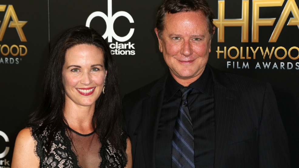 Actor Judge Reinhold arrested in Texas