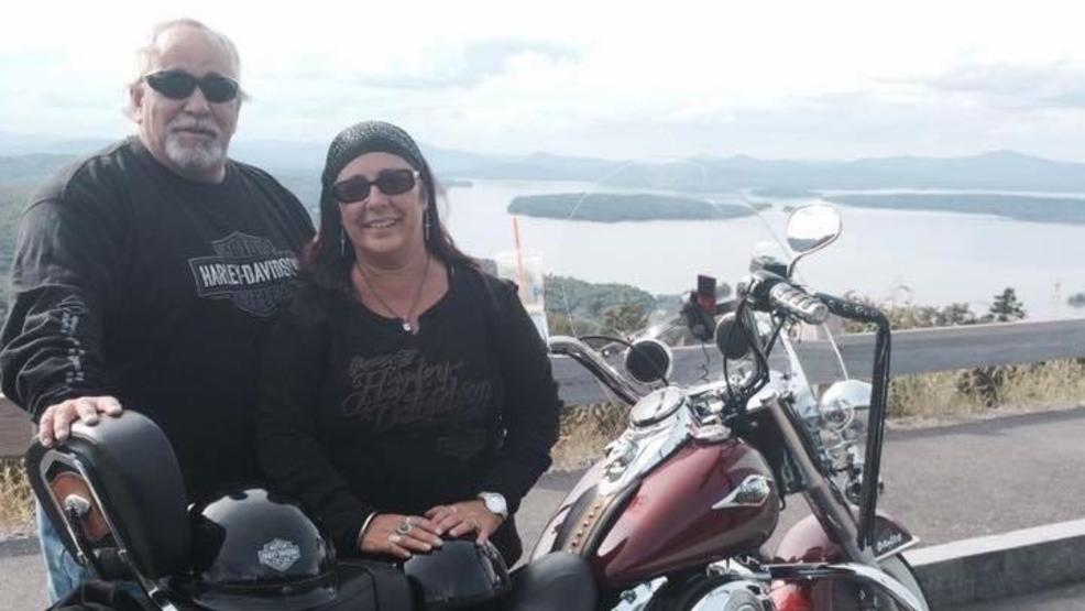 New Bedford Couple Killed In Nh Motorcycle Crash Wjar