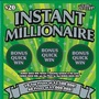 San Antonio man claims $2.5 million Instant Millionaire prize