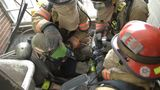 How Springfield firefighters train to battle flames in the heat