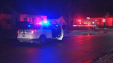 Homicide investigation underway after 2 men found shot inside car in Dayton