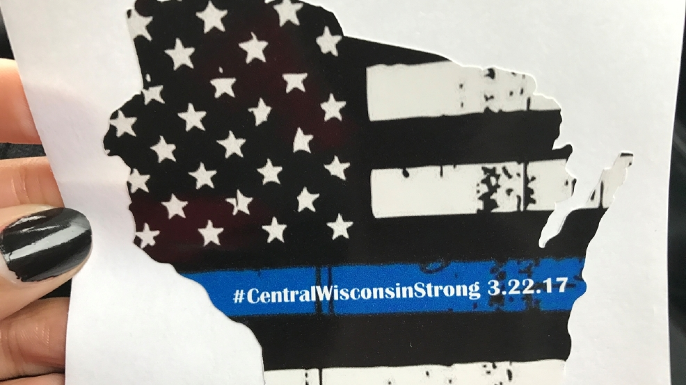 Central Wisconsinite Shooting Victims Remembered By
