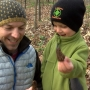 Morels bringing families outdoors