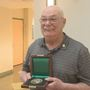 Somerset County man receives award for act of heroism