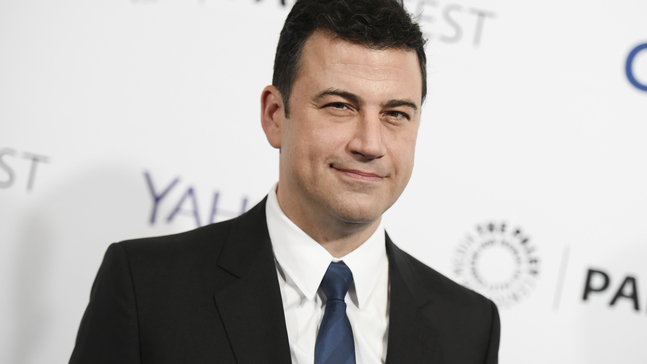 AP FACT CHECK: Kimmel's take on health care harder to refute