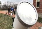 Guests of Open House at the Cincinnati Observatory.jpg