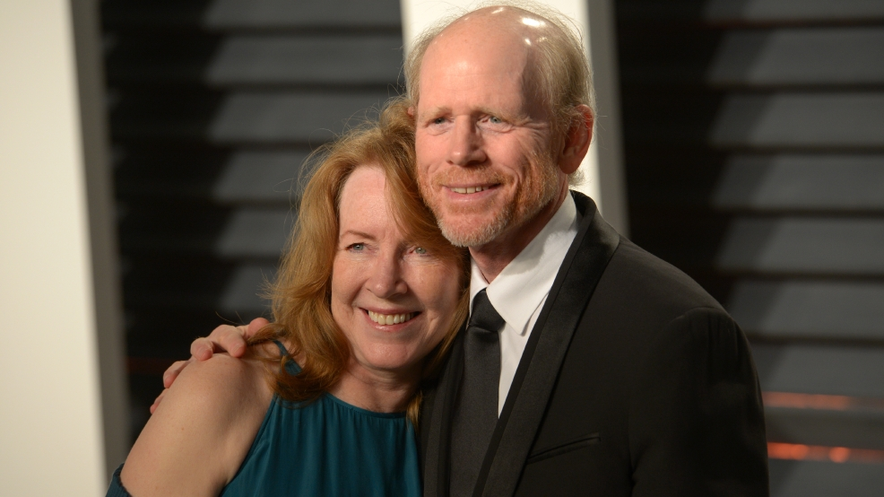 Ron Howard to direct adaptation of 'Hillbilly Elegy'
