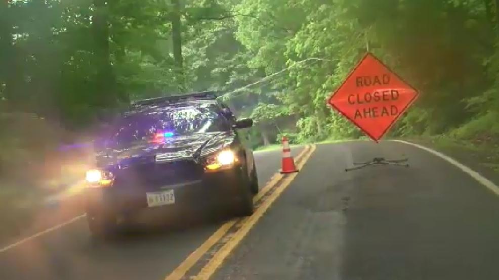 Car Crash Elkridge Md