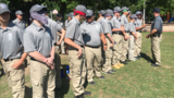 Bixby Police Department starts first junior police academy