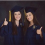 Identical twins to be recognized as co-valedictorians