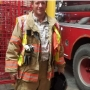 Dalhart volunteer firefighter suffers heart attack while battling grass fire