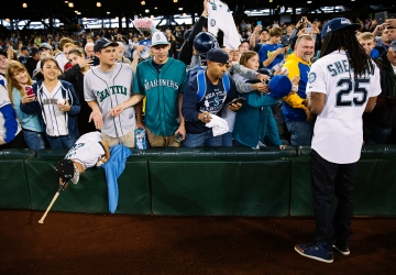 The best nights to look forward to this Mariners season ...