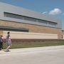 Liberty High School hosts grand opening