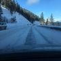 Chain controls lifted around Sierra, high elevations of N. Nevada