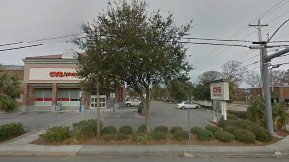 man robbed at gunpoint in myrtle beach cvs parking lot wpde