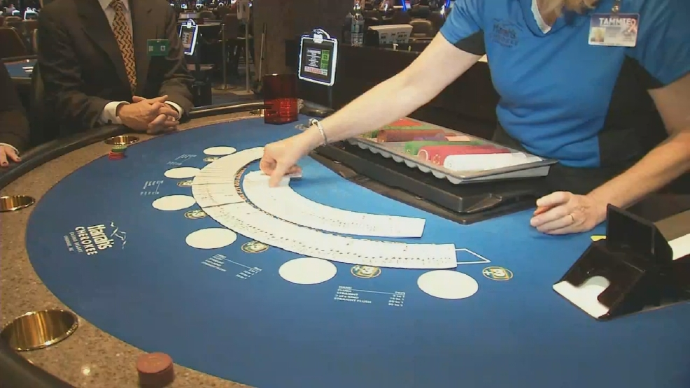 Table Games Dealers