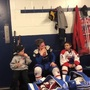 Young RI hockey player delivers emotional speech