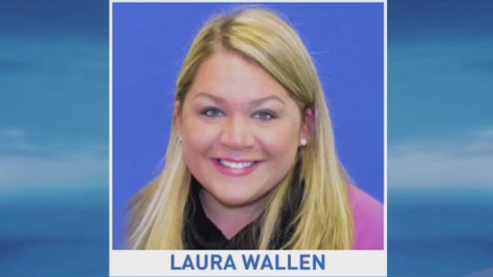Laura Wallen (Montgomery County Police Department)