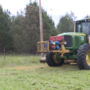 ODOT's tractors mow thousands of acres of vegetation to fight fire season