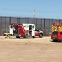 Update: Body recovered from canal in El Paso's lower valley